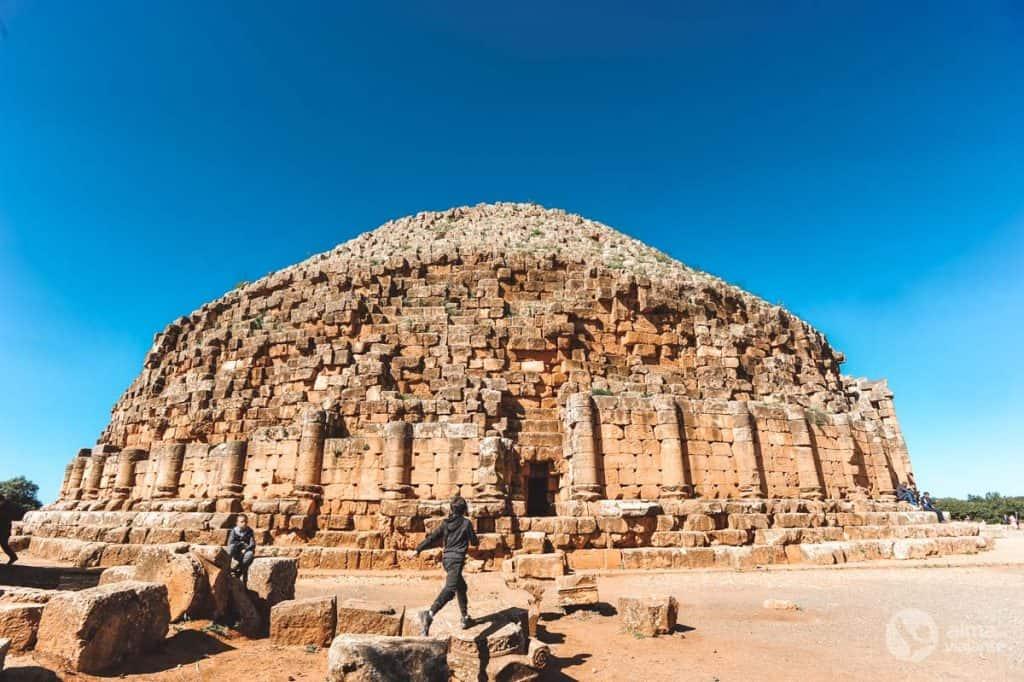 Património Mundial na Argélia: Tipasa