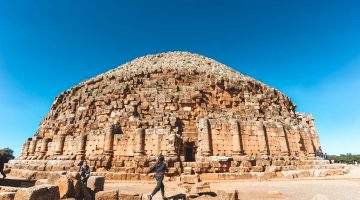 Património Mundial da UNESCO na Argélia