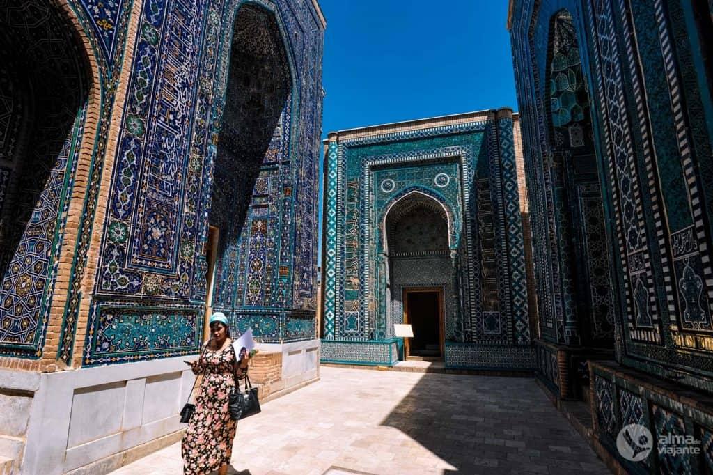 Complexo Kusam ibn Abbas