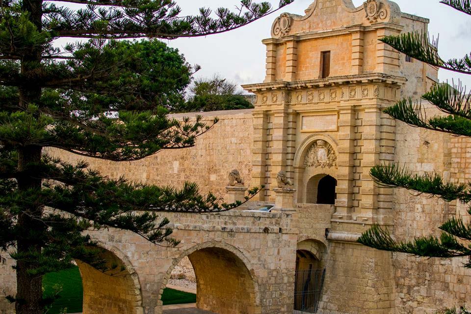 Čo robiť na Malte: navštívte Mdinu