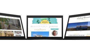 Melhores blogs de viagens 2017