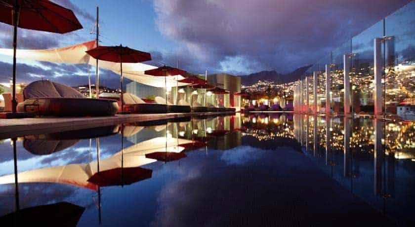 The Vine Hotel, um dos melhores hotéis da Madeira
