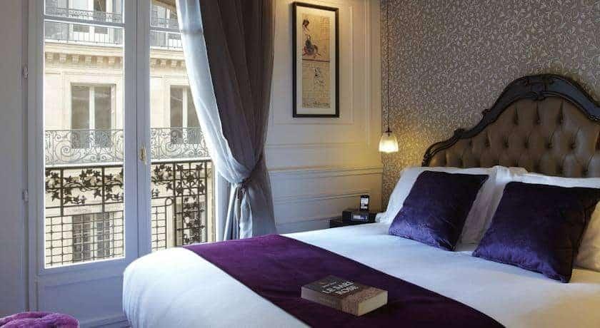 Melhores hotéis de Paris: Citadines Suites Louvre