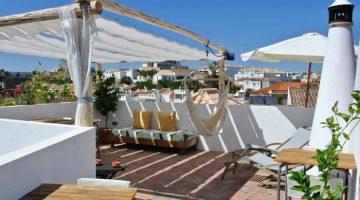 Os 15 melhores hotéis do Algarve (segundo o booking)