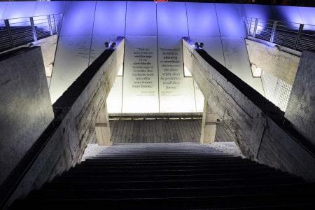 Memorial da Abolição da Escravatura, Nante
