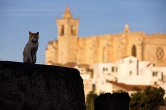 Ilha Menorca, Baleares