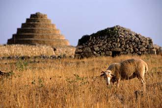 Menorca é uma ilha marcadamente rural