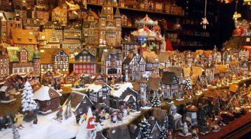 Magia do Natal na Alemanha
