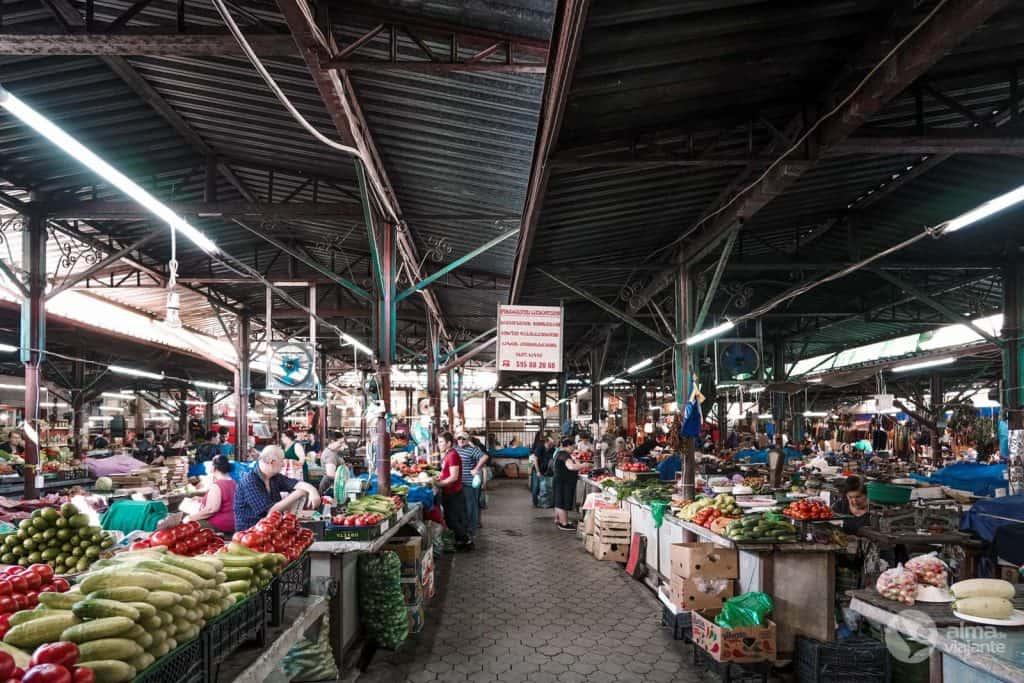Green Bazar