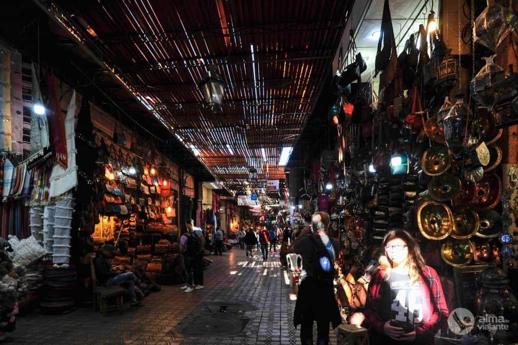 Per visitare Marrakesh in famiglia: la Medina