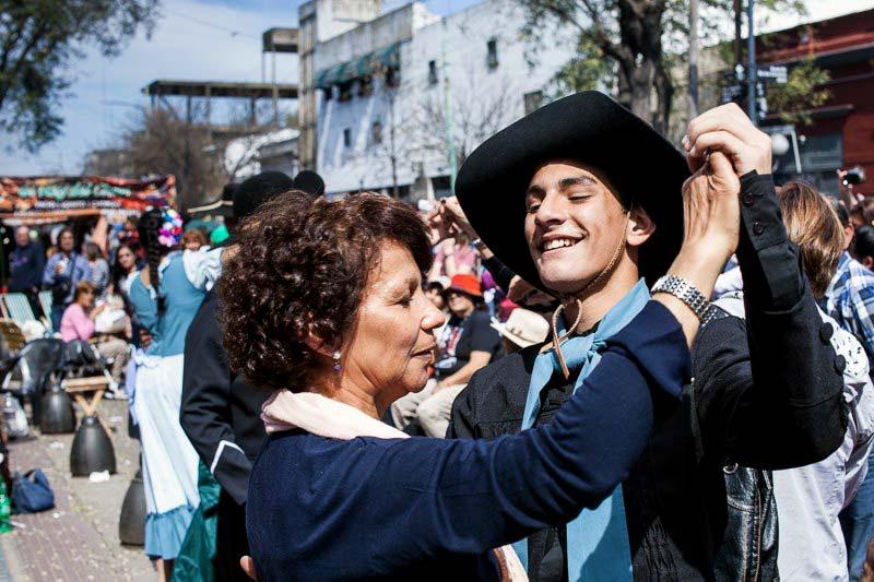 Feira de Mataderos, Buenos Aires