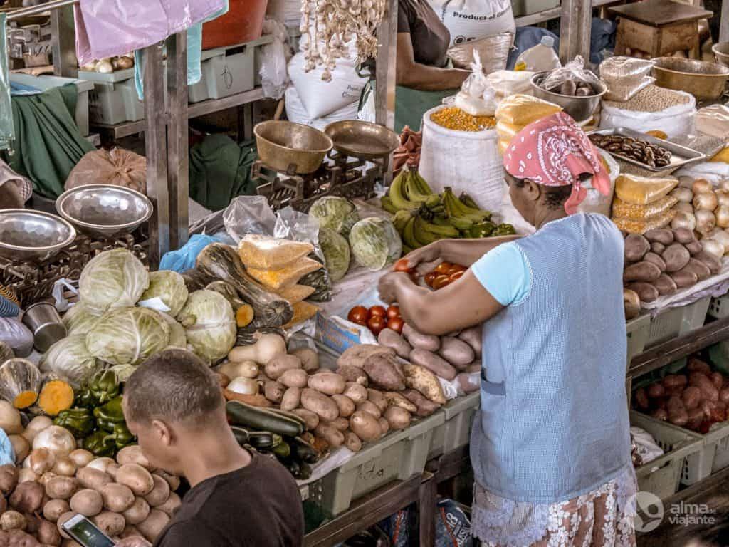 Viver na Praia: Mercado Municipal