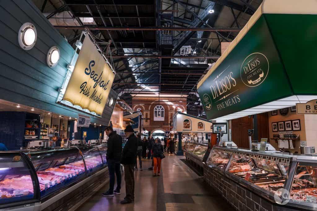 Mercado St. Lawrence