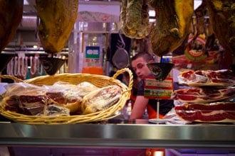 Mercado Victor Hugo, Toulouse