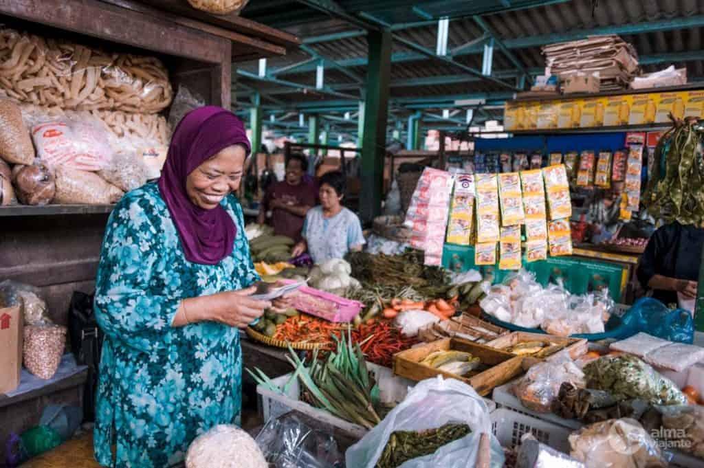 Mercado Yogyakarta