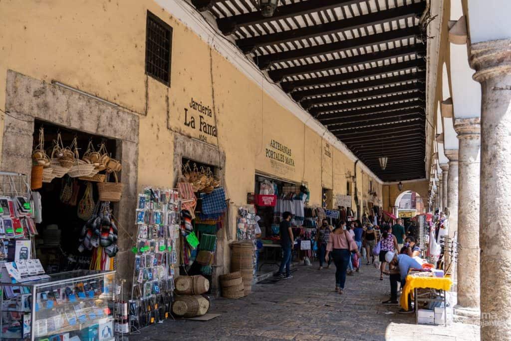 Roteiro México: Mercado Lucas de Galvéz, Mérida