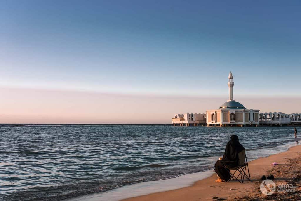 Mesquita Al Rahma, Jeddah