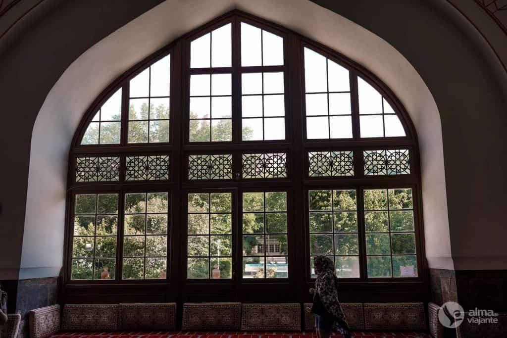O que fazer em Yerevan: visitar Mesquita Azul