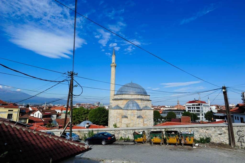 Mesquita Sinan Pasha, Prizren