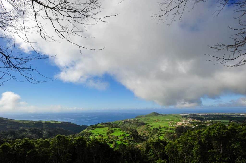 Miradouro dos Picos