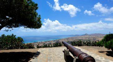Castle Peak Viewpoint