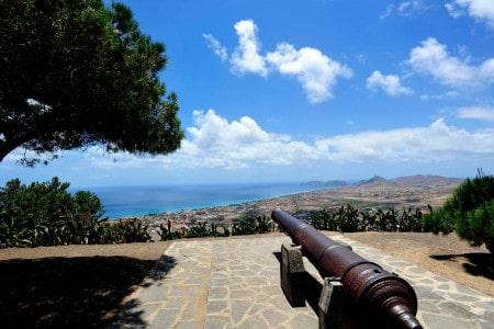 Miradouro do Pico Castelo