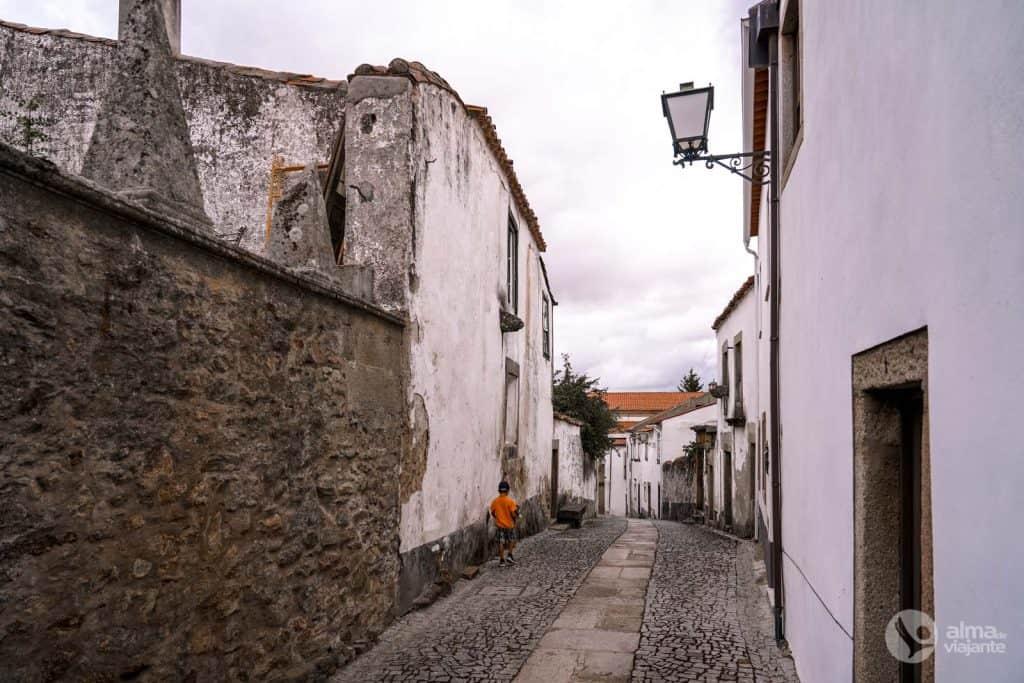 O que visitar em Miranda do Douro: centro histórico