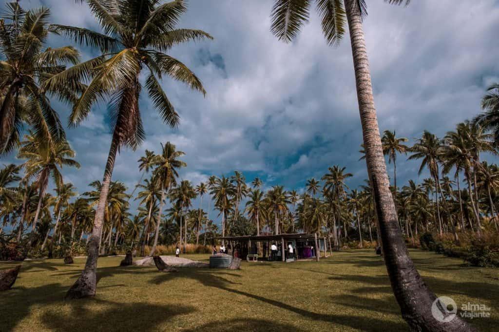 Nakula saar, Fidži