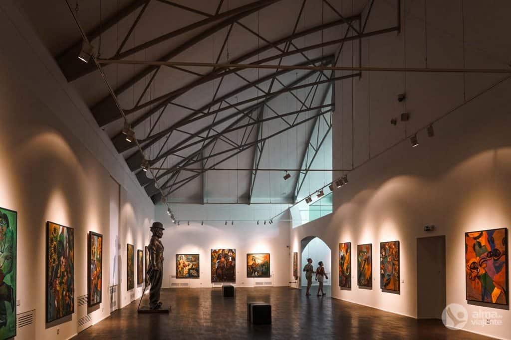 Museu de Arte Moderna de Tbilisi