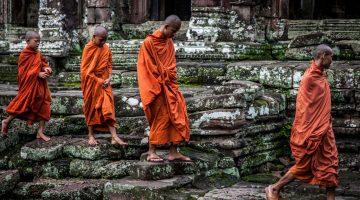 Dicas de viagem: Camboja