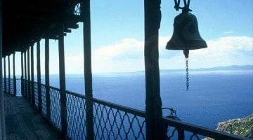 Monte Athos, mil anos de solidão