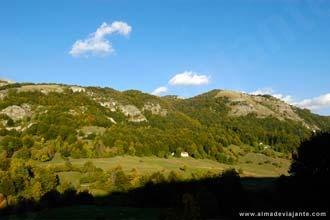 Parque Natural Durmitor, Montenegro