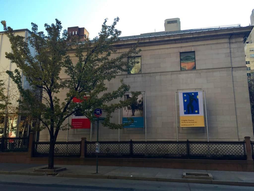 Guia de Nova Iorque: Morgan Library & Museum
