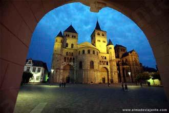 Catedral de Trier, Alemanha