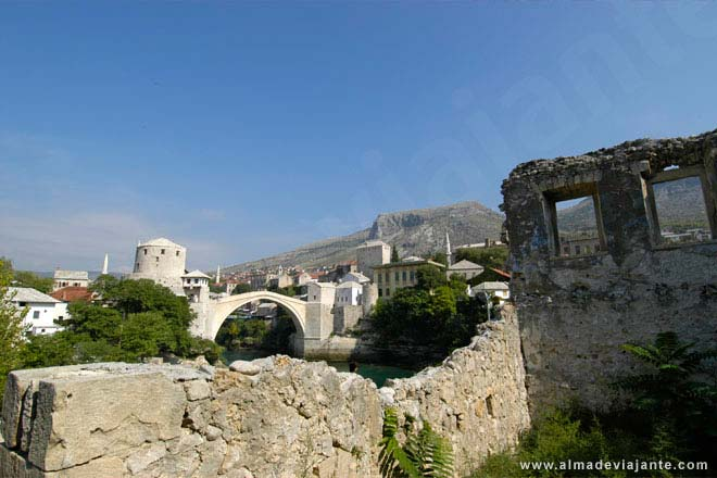 Mostar, Bósnia-Herzegovina