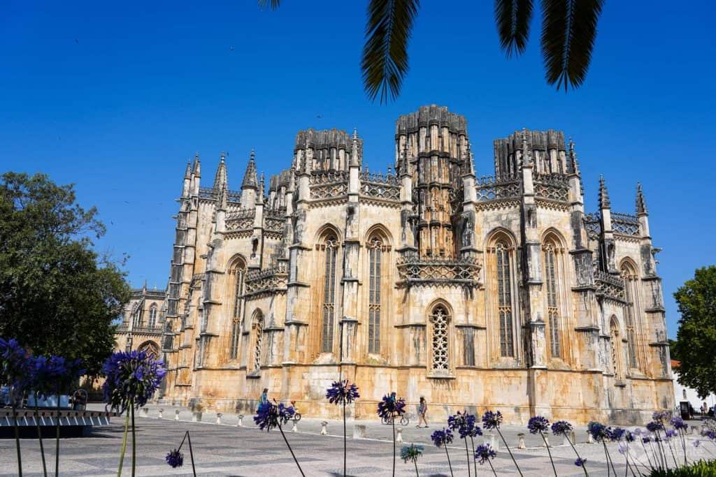 Mosteiro de Santa Maria da Vitória, Batalha