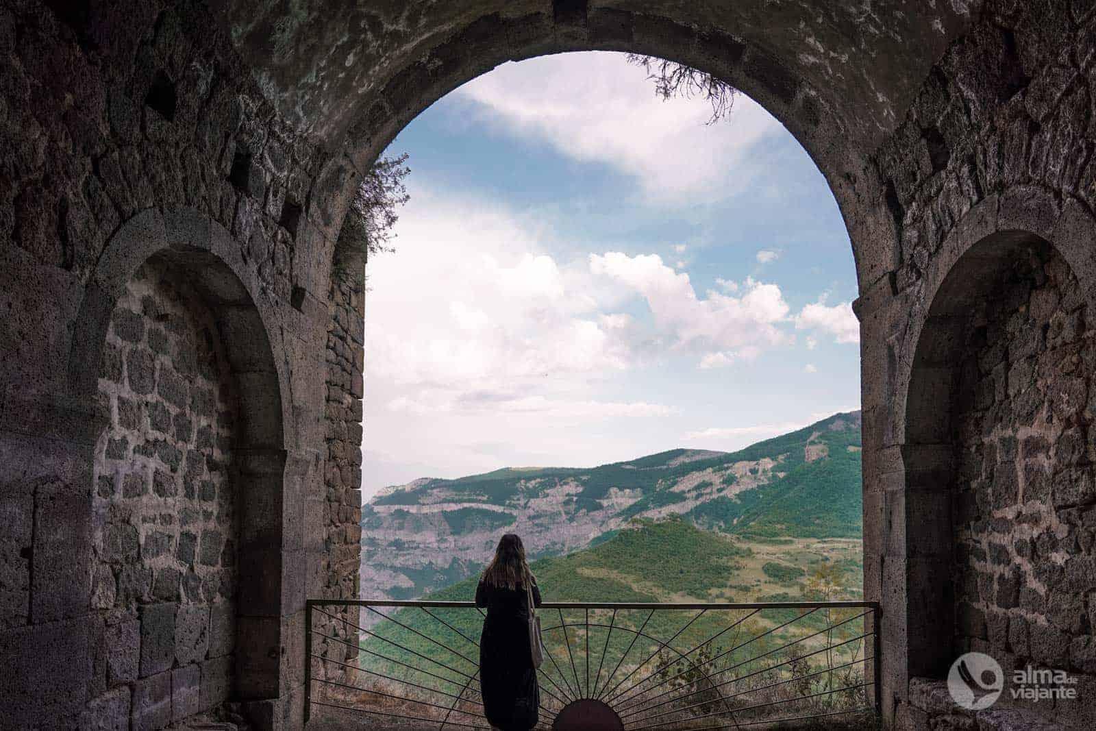 Mosteiro de Tatev, Syunik