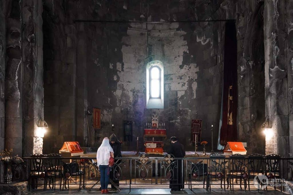 Igreja de São Paulo e Pedro, Mosteiro de Tatev