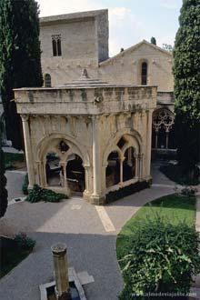 Santa Maria de Poblet, Terras de Cister, Espanha