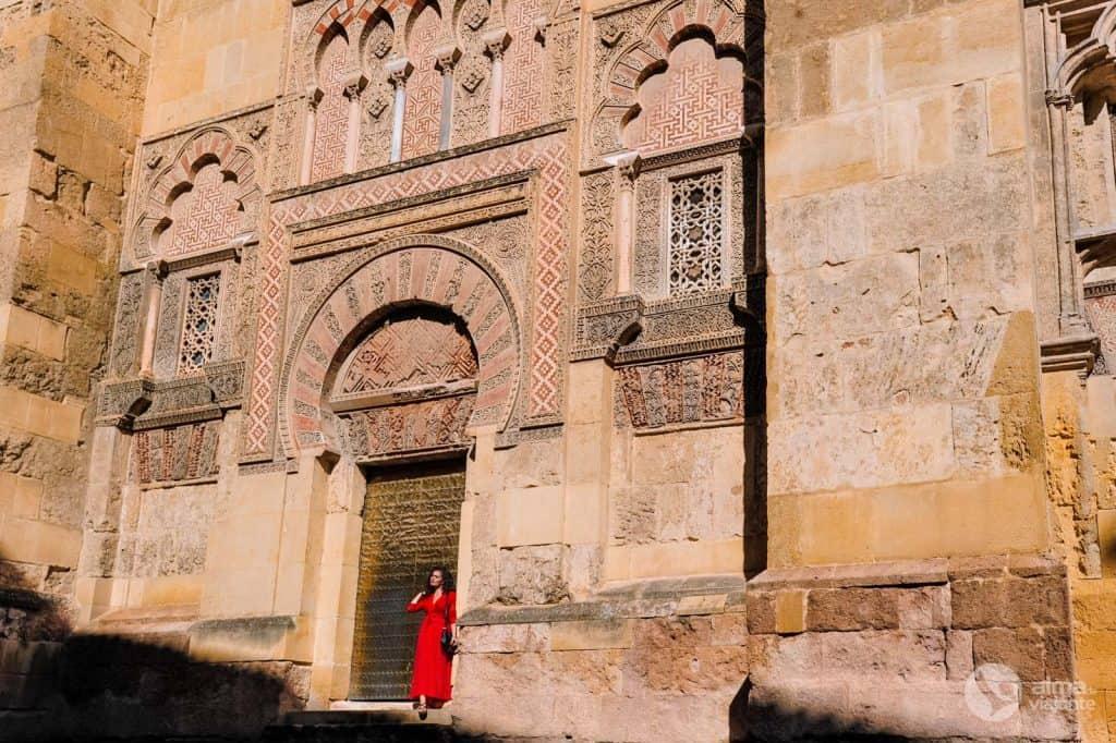 Mešita Cordoba