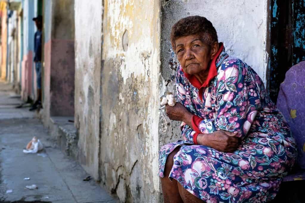 Mulher cubana