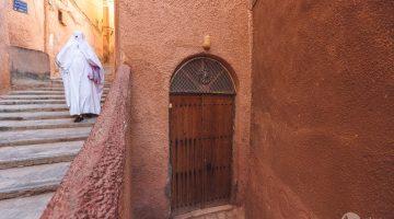 Ghardaia, um tesouro milenar no vale do M'Zab