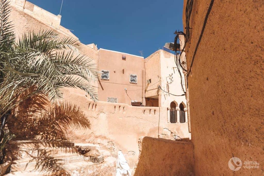 Mulher mzabita, Ghardaia