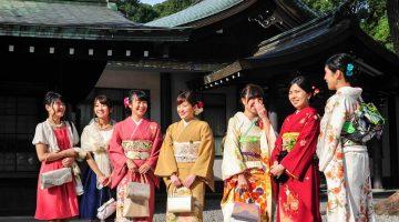 Bairros de Tóquio: guia para entender a capital japonesa