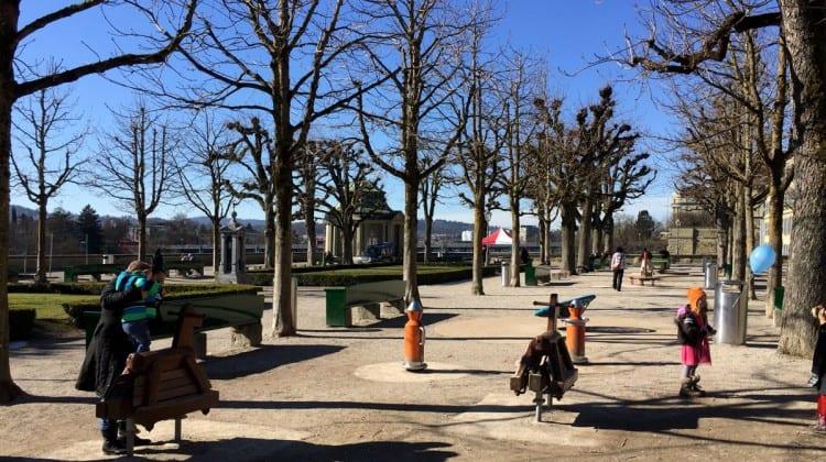O que fazer em Berna, as dicas da Liana Soares