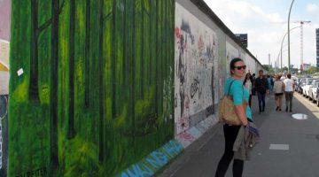 Berlim por quem lá vive: Mariana Matos