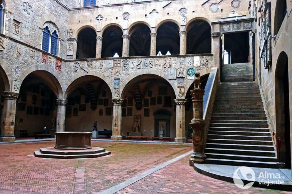 Visitar Florença: Museu Bargello