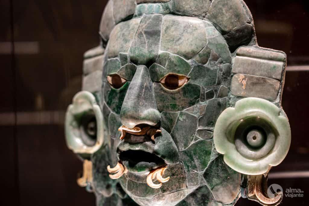 Museu da Arquitetura Maia, Campeche