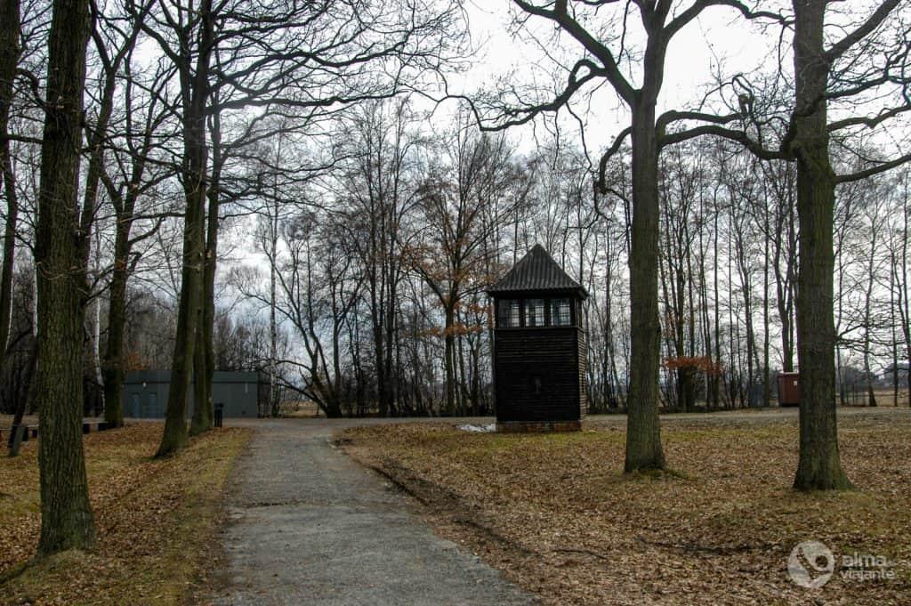 Melhores museus do mundo: Museu de Auschwitz