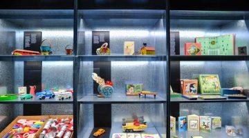 Revivendo a infância no Museu do Brinquedo Português de Ponte de Lima